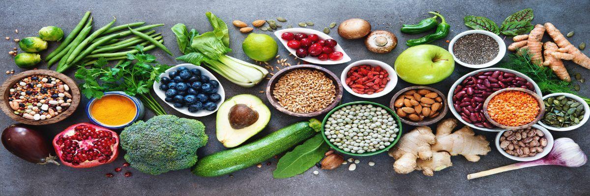 Ishrana bazirana na biljnoj hrani, vegetarijanska i veganska ishrana - šta je tačka preseka – koje su zdravstvene koristi?