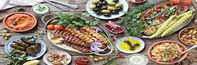 Mediteranska ishrana i zdravlje